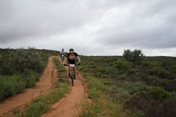 NAMAQUA DAISY CHALLENGE - THE OUTDOOR CHALLENGE OF THE YEAR