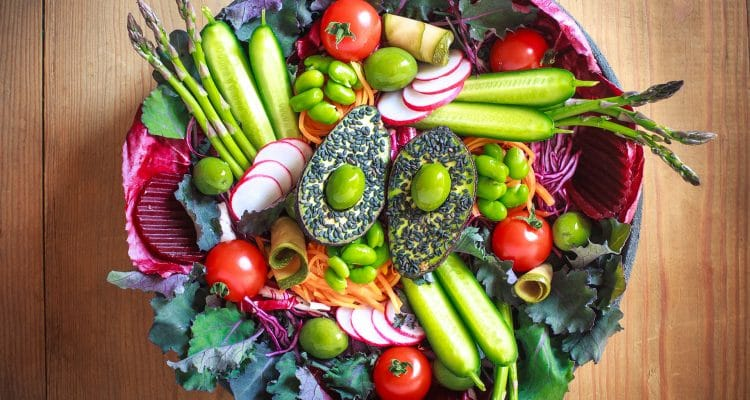 THE INFLAMMATION EFFECT: PUT OUT THE FIRE WITH ANTI-INFLAMMATORY FOODS!