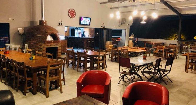 TOP SPOTS TO WINE AND DINE AT WHEN IN CLANWILLIAM