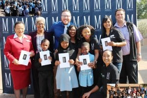 LEARNERS GET SCHOOL FEES SPONSORED