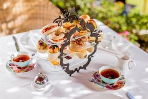 NEW INDULGENT HIGH TEAS AT PALAZZO