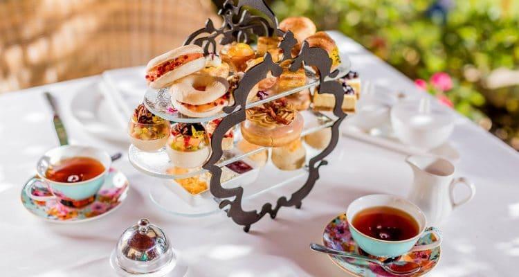 NEW INDULGENT HIGH TEAS AT PALAZZO