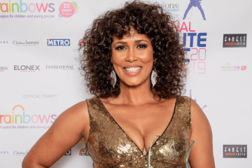 BELINDA DAVIDS AWARDED SPECIAL RECOGNITION FROM UK MUSIC INDUSTRY, RETURNS TO SOUTH AFRICA LATER THIS YEAR FOR A LIMITED SERIES OF NEW CONCERTS IN CAPE TOWN