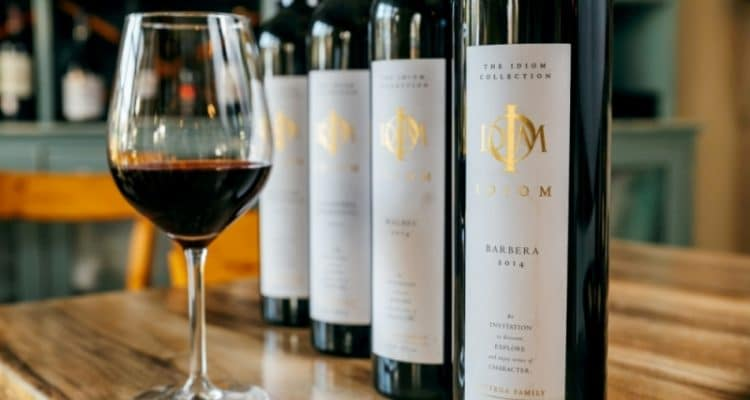 WHY WINE PLAYS AN INTEGRAL PART OF THE DOLCI DINING EXPERIENCE