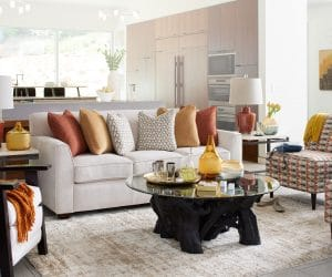 Mad about Mid-century Modern