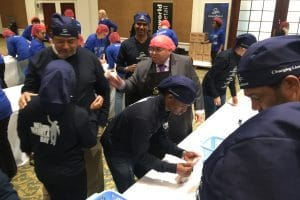 GrandWest to Rise Against Hunger