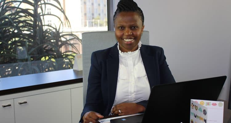 MEET BONGIWE MBUNGE – AUGUST WOMEN'S DAY FEATURE