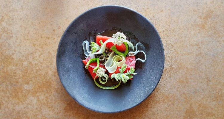 Global opportunities for South African chefs to travel, explore and grow with S.Pellegrino & Acqua Panna