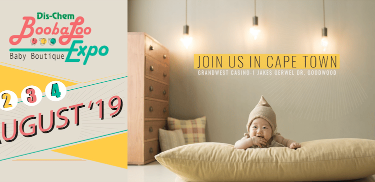 Boutique baby expo at GrandWest this August