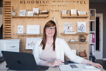 MEET KIM BROUNS - AUGUST WOMEN'S DAY FEATURE