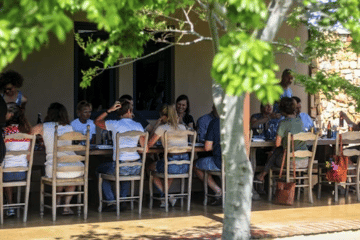 GABRIËLSKLOOF RESTAURANT MARKS A DECADE WITH AN ALL-STAR MENU