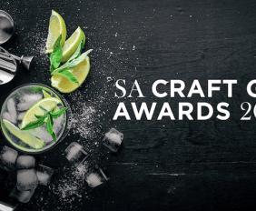 SA CRAFT GIN AWARDS 2019 ANNOUNCED
