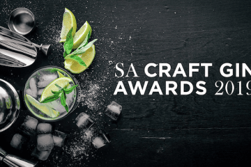 SA CRAFT GIN AWARDS 2019 ANNOUNCED