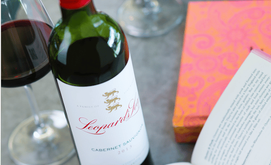 LEOPARD'S LEAP ANNOUNCES #WORDS4WINE FOR 2019