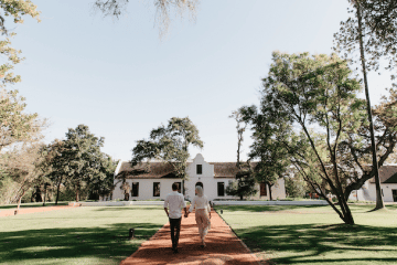 FOUR DELICIOUS WAYS TO CELEBRATE HERITAGE DAY AT SPIER