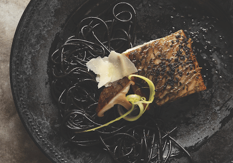 SPRING IS THE TIME TO EXPERIMENT WITH SUSTAINABLE FISH DISHES