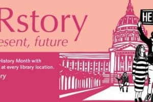 HER-STORY IN HISTORY: WOMEN OF THE PAST, PRESENT AND FUTURE