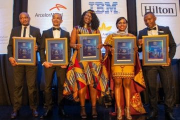 WINNERS ANNOUNCED – 8TH ANNUAL ACCENTURE RISING STAR AWARDS