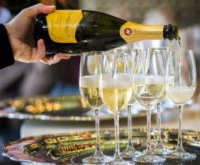 Discover Steenberg's lively Brut Chardonnay MCC this spring