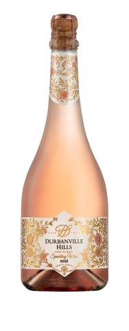 IT'S THE SUMMER OF ROSÉ – NEW SPARKLING WINE FROM DURBANVILLE HILLS