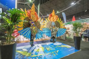 DREAM, EXPLORE AND DISCOVER AT THE GETAWAY SHOW