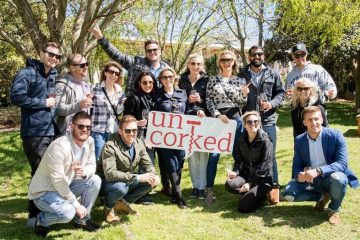 PULLING OUT ALL THE STOPS AT THIS YEAR'S FRANSCHHOEK UNCORKED FESTIVAL