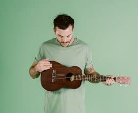 CELEBRATE HERITAGE DAY WITH SOUTH AFRICAN'S FAVOURITE MUSO - MATTHEW MOLE!