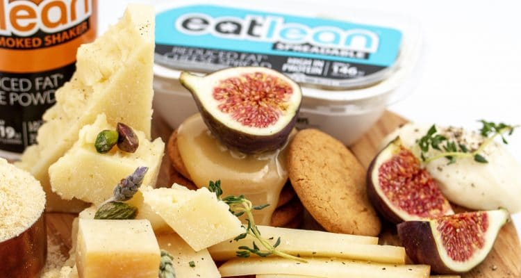 EATLEAN CHEESE LAUNCHES IN SA AND PUTS CHEESE BACK ON THE MENU