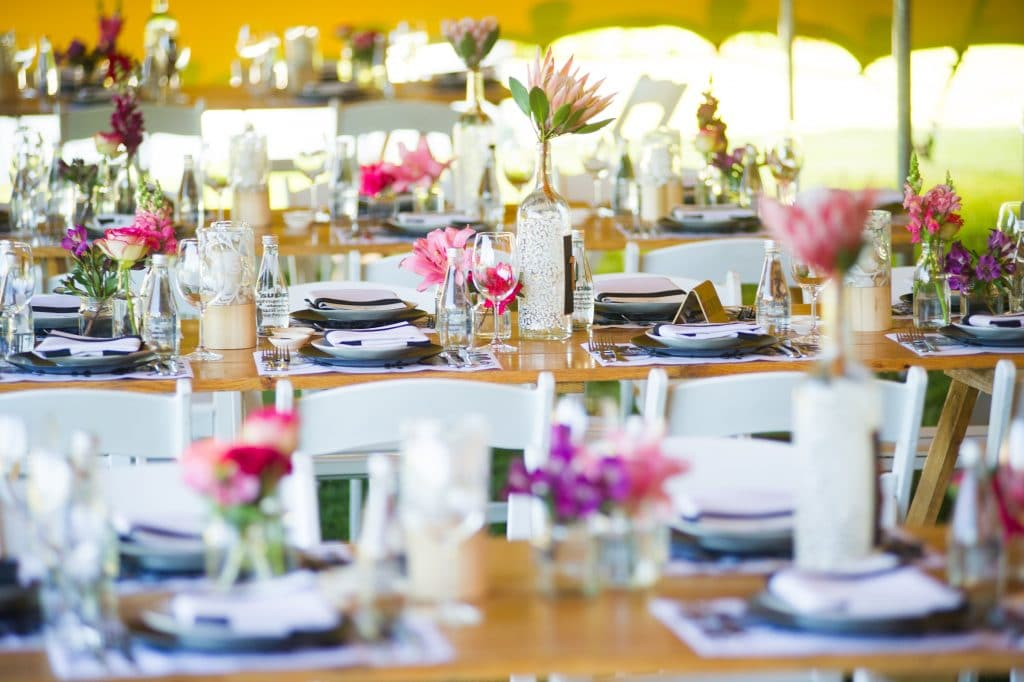 BRIGHTLY AT THIS YEAR'S PROTEA PARTY 'SHINE'