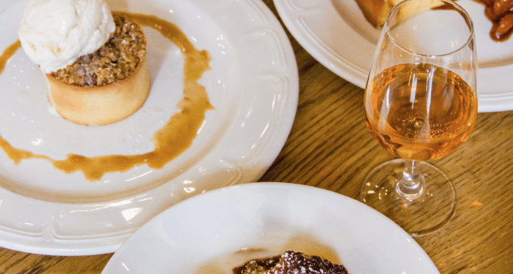 WINE PAIRINGS FOR YOUR TRULY TRADITIONAL HERITAGE MONTH MEAL
