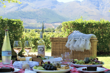 UNWIND WITH A FRANSCHHOEK COUNTRY PICNIC AT GRANDE PROVENCE