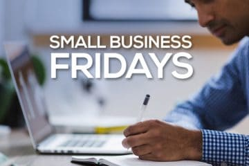 #SMALLBIZFRIDAY: WHY HAVING A WEBSITE CAN HELP YOUR SMALL LOCAL BUSINESS TO THRIVE