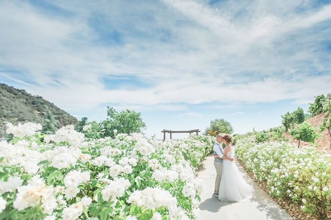 CURBING WEDDING COSTS AS WE SPRING INTO SEASON