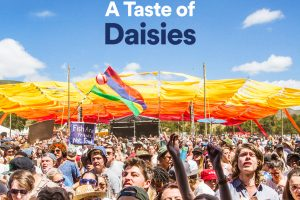 SPOTIFY OFFERS LOCAL MUSIC FANS A BESPOKE EXPERIENCE AT CAN DO! IS ROCKING THE DAISIES 2019