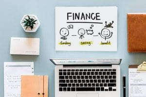 THE TRIO: CFO'S, TECHNOLOGY AND FINANCE