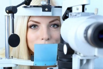 IT'S EYE CARE AWARENESS MONTH - GET YOUR EYES CHECKED