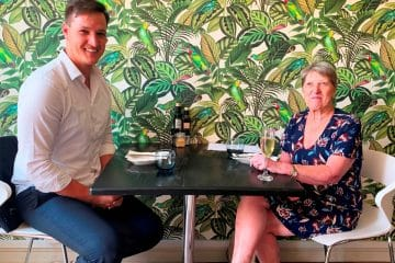 FRENCH FAIR AGAIN ON THE MENU AT BISTRO DOLCE VITA