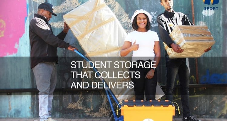 SpaceBox and Wits Basketball join hands in new storage partnership
