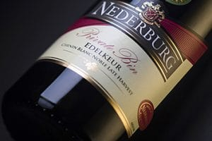 PURCHASE NEDERBURG VINTAGE COLLECTABLES AT THE VINOTEQUE