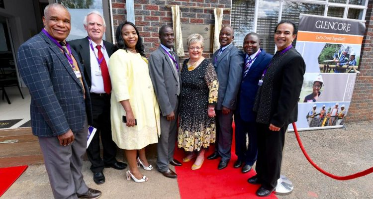 MASHISHING TVET campus SET FOR BIG LAUNCH