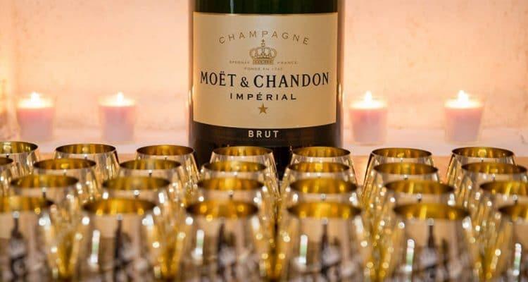 Tsogo Sun Hotels pops the cork on #ChampagneDay celebrations