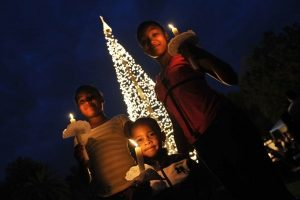 JOIN THE HOSPICEWITS' ANNUAL TREE OF LIGHTS CEREMONY - CELEBRATING LIFE: 24 NOVEMBER 2019