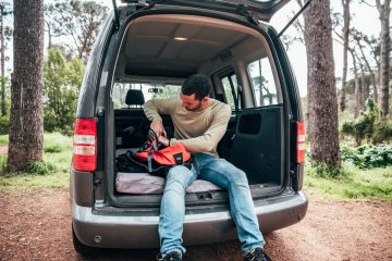 CHOOSE MERINO WOOL & TAKE THE HASSLE OUT OF TRAVEL