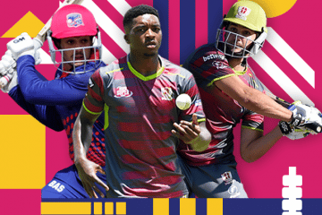 MZANSI SUPER LEAGUE CELEBRATES SA CRICKETERS AND COMMUNITIES