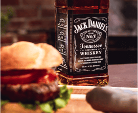 JACK DANIEL'S BRINGS THE TASTE OF TENNESSEE TO SOUTH AFRICA