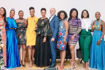 SA'S LEADING WOMEN ENTREPRENEURS SHARE SECRETS TO SUCCESS