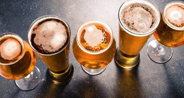 HOW TO HOST A BEER TASTING PARTY