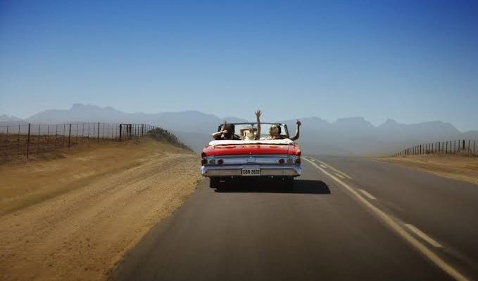 ROAD TRIPPING CHECKLISTS TO MAKE YOUR NEXT TRIP GREAT