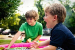 KEEP KIDS SAFE DURING INJURY SEASON
