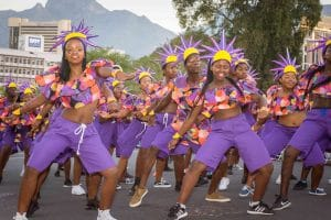 CAPE TOWN CARNIVAL TO TAKE PLACE ON HUMAN RIGHTS DAY, 21 MARCH 2020.